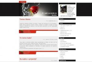 Zadnja slikca starega bloga